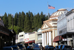 Grass Valley: Historic Downtown